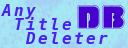 Thumbnail 1 for AnyTitle Deleter DB